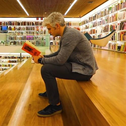 Làm thế nào để đọc nhiều sách hơn trong kỷ nguyên vàng của làng content?