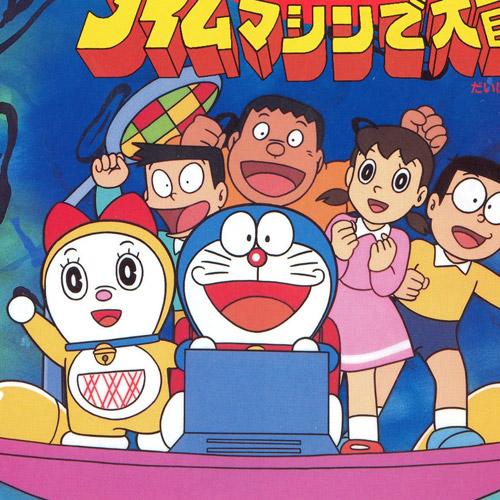 Luận Giải Doraemon – Tập 6: Du hành vào thế kỷ 22