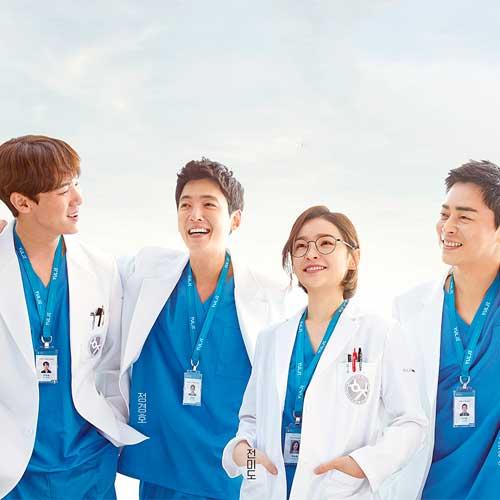 Hospital Playlist (2020): Ấm áp chuyện đời bác sĩ